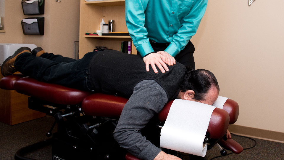 Minnesota Chiropractor