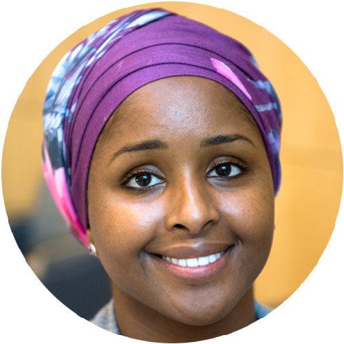 Faisa Abdi-Omar, CNM